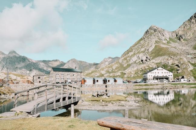 Cartina Della Valle D Aosta Da Stampare.Top 10 Luoghi Imperdibili Della Valle D Aosta Cartina In Valigia